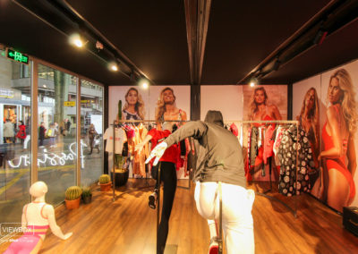 Berlin Fashion Week 01
