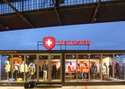 Berlin Fashion Week 16