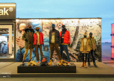 Berlin Fashion Week 22