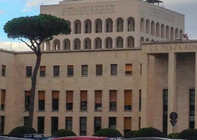 FENDI Rome HQ 15