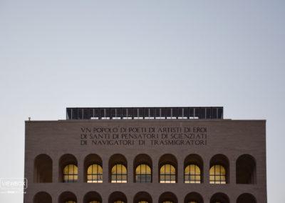 FENDI Rome HQ 17