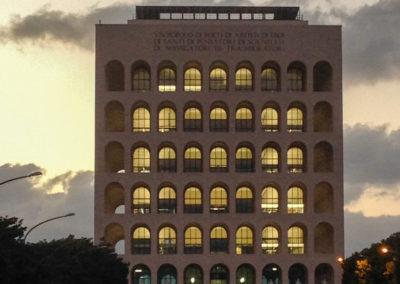 FENDI Rome HQ 21