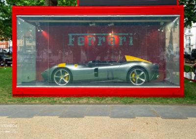 Ferrari Magic Box 08