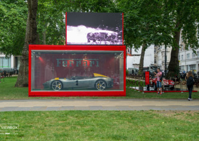 Ferrari Magic Box 10