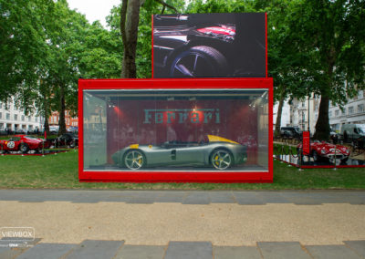 Ferrari Magic Box 12