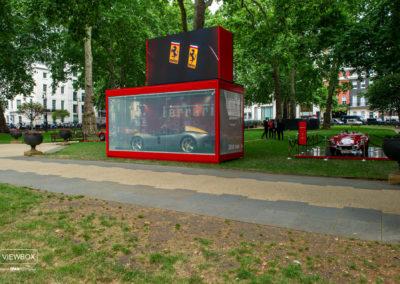Ferrari Magic Box 13