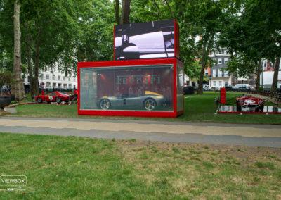 Ferrari Magic Box 15
