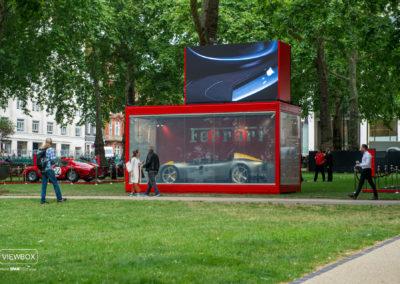 Ferrari Magic Box 20