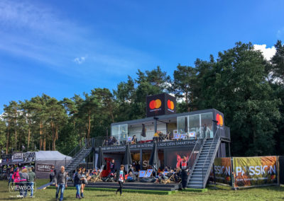 MASTERCARD New Horizons Hurricane Festivals 2018 01