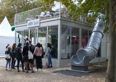 Rock En Seine – H&M