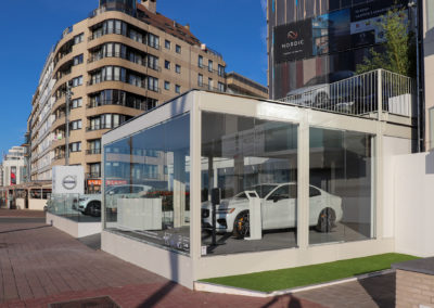 Volvo Experience 2019