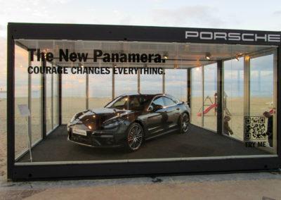 PORSCHE New Panamera