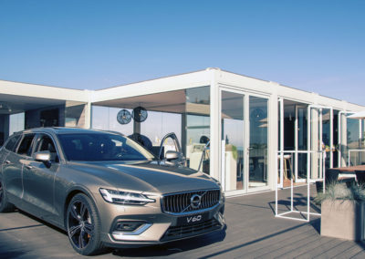 Volvo Experience 2018