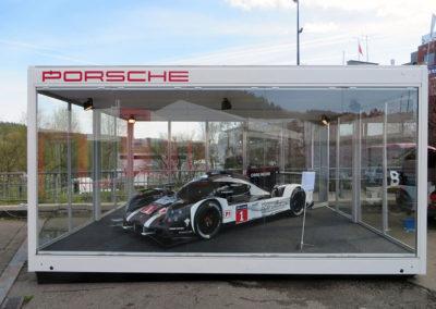 Wec Porsche LMP1 04