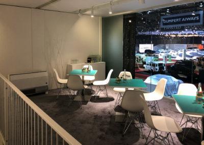 Roland GUMPERT – Geneva Motorshow