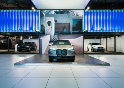 BMW GP 07