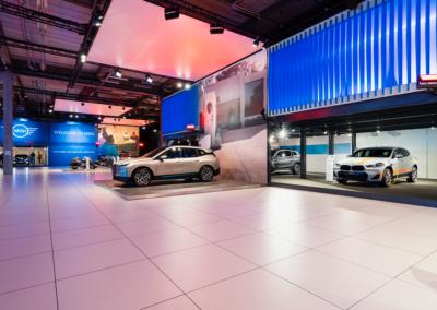 BMW GP 10