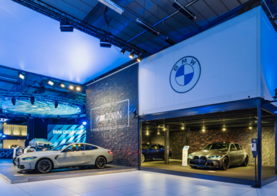 BMW GP 12