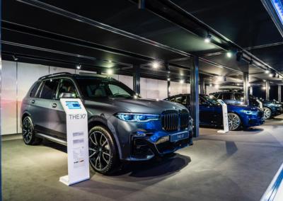 BMW GP 16