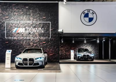 BMW GP 19