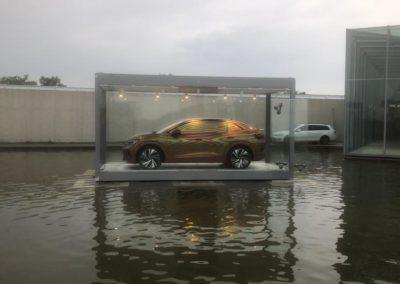 VW ID5 GTX – Düsseldorf