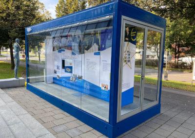 Bundesbank On tour